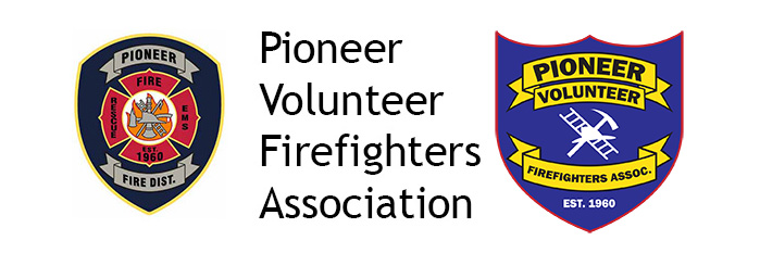 Pioneer Volunteer Firefighters Association